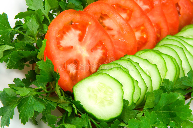 Download Vegetables Royalty Free Stock Photography - Image: 2252477