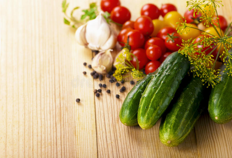 Download Vegetables stock image. Image of eating, group, brown - 26253565