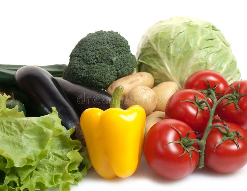 Download Vegetables stock photo. Image of vegetarian, lettuce - 26351584