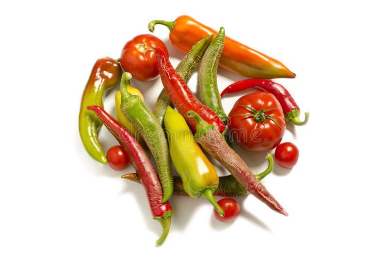Download Vegetables stock image. Image of fresh, meal, garlic - 26810351