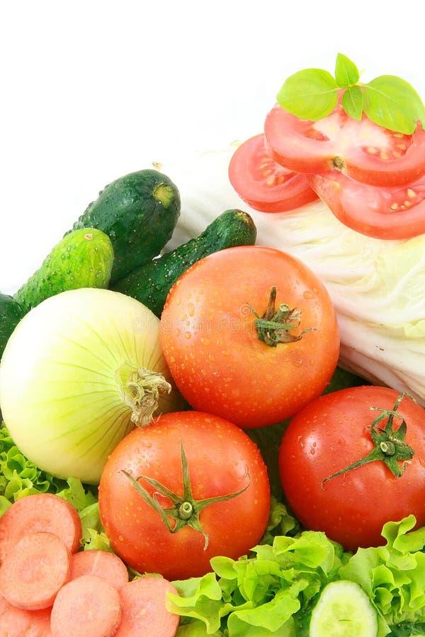 Vegetables 5 royalty free stock photos
