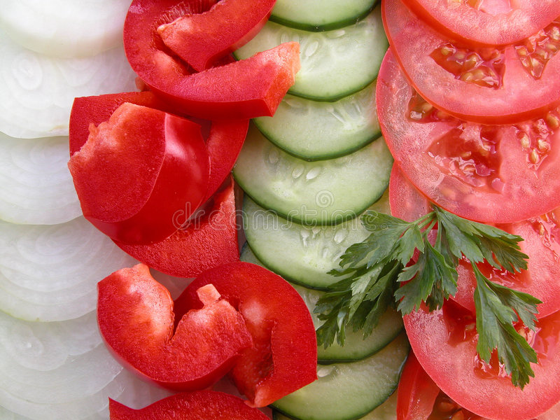 Download Vegetables stock image. Image of healthiness, healthy, dieting - 54683