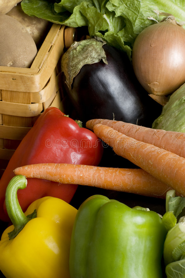 Download Vegetables stock image. Image of yellow, lettuce, food - 7648653