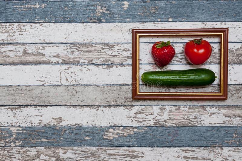 Vegetables Casting stock images