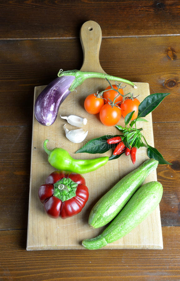 Download Vegetables Composition Royalty Free Stock Photography - Image: 27324797
