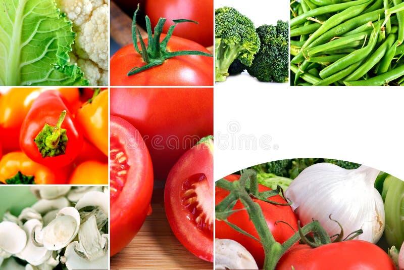 Vegetables Freshness royalty free stock images