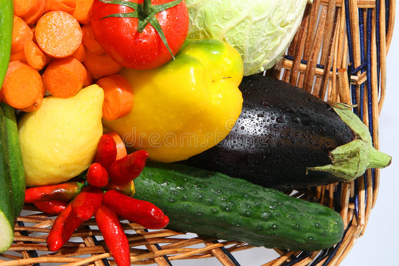 Download Vegetables and fruits stock image. Image of carrots, tomatoes - 3720707