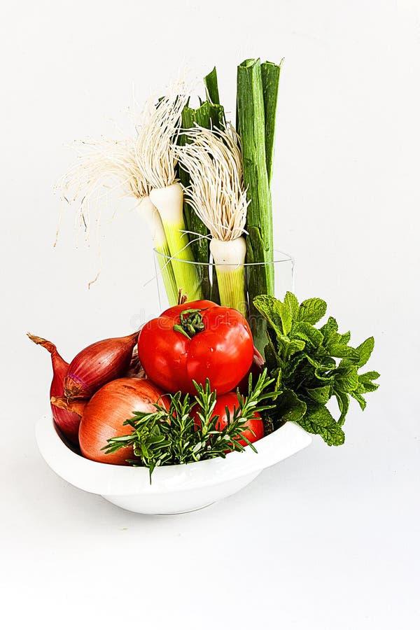 Download Vegetables stock image. Image of healthy, mediterranean - 39515429