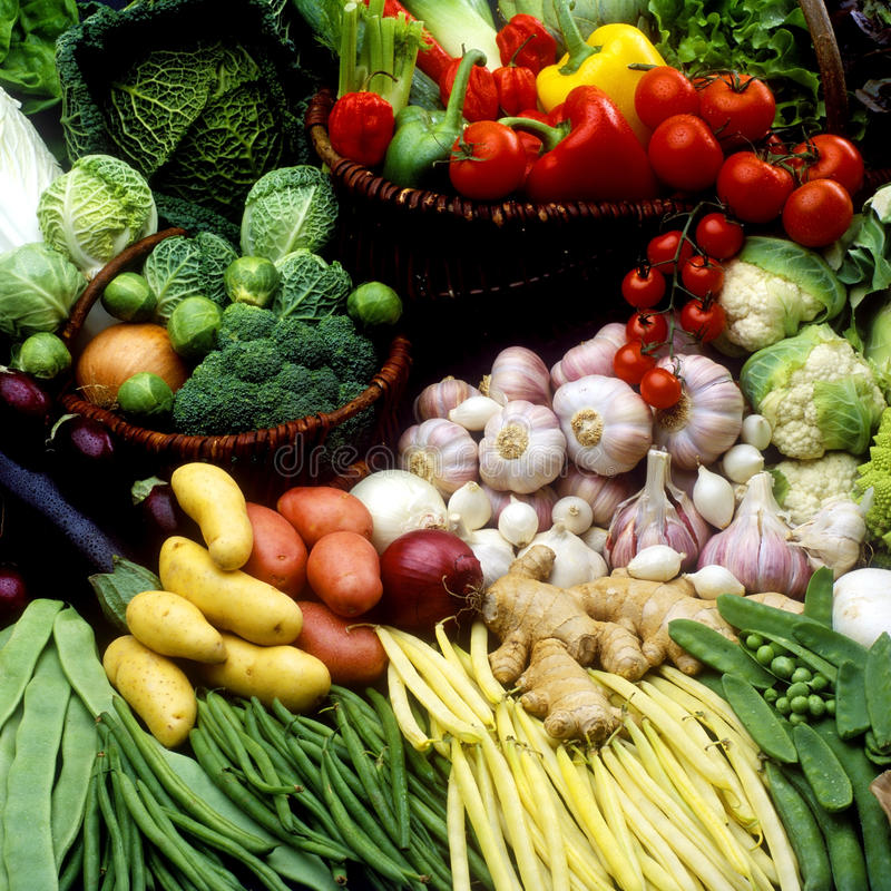 Download Vegetables still life stock image. Image of vegetables - 15834483
