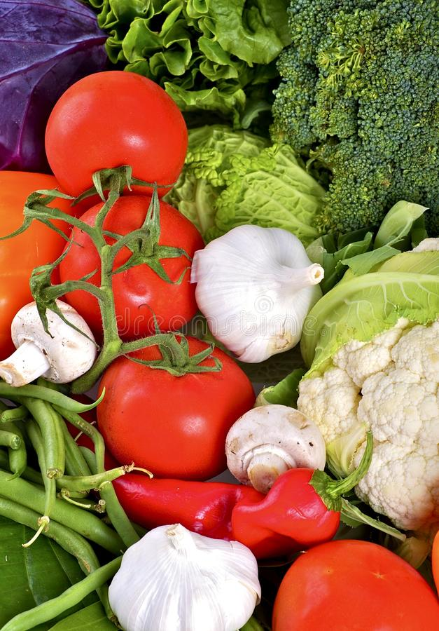 Download Vegetables Vertical Royalty Free Stock Photo - Image: 25959405