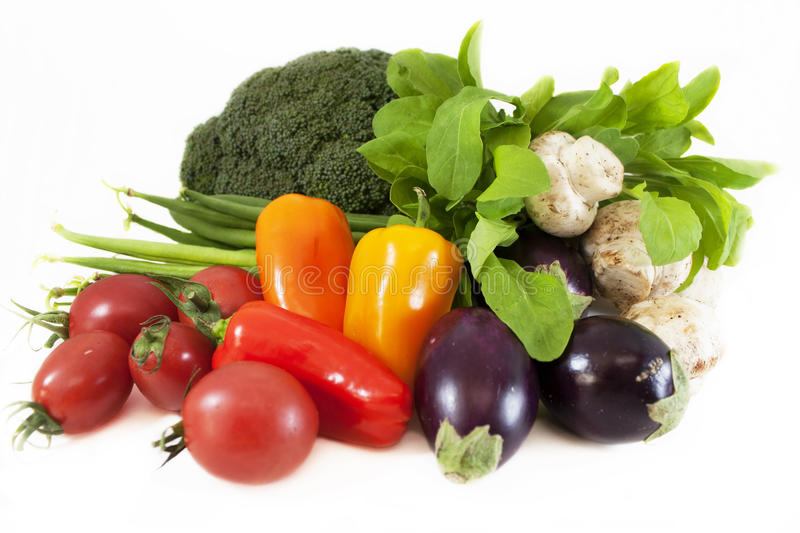 Download Vegetables stock image. Image of nature, fresh, colorful - 32016423