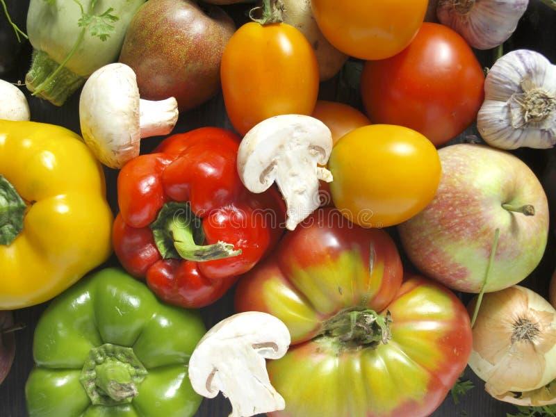 Download Vegetais imagem de stock. Imagem de diferente, marrow - 107527877