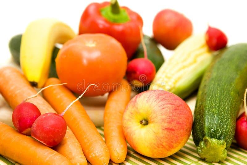 Download Vegetais imagem de stock. Imagem de fundo, milho, dieta - 16851959