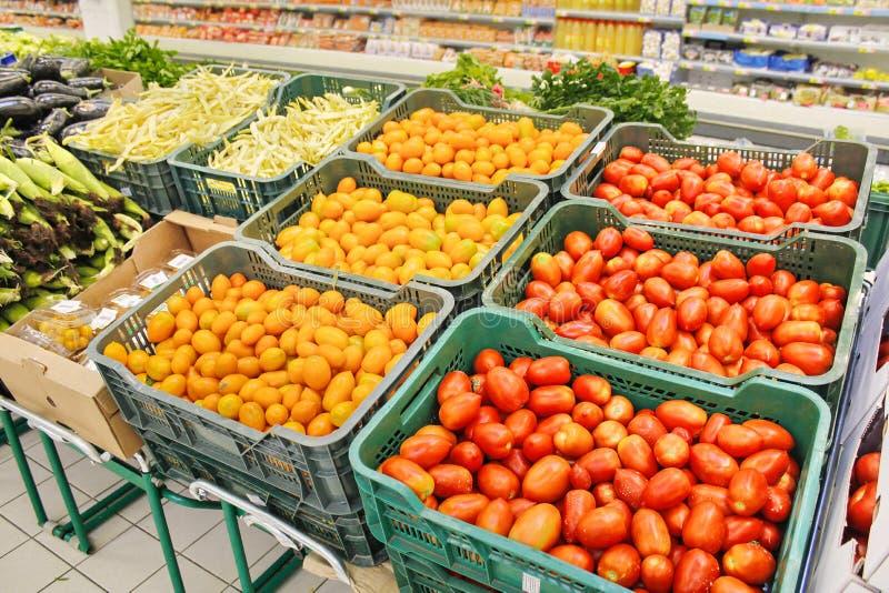 Vegetais foto de stock royalty free
