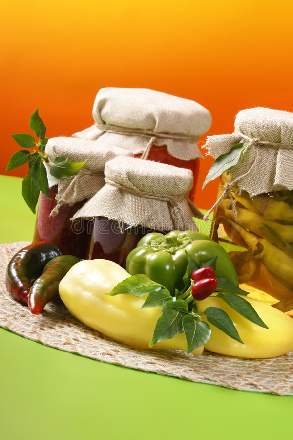 Vegetais fotografia de stock