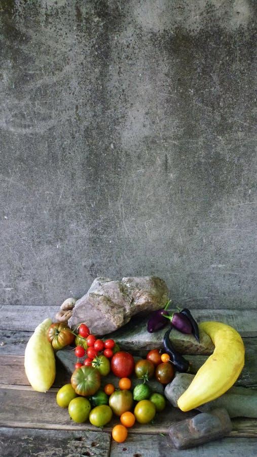Vegetais 5 imagens de stock