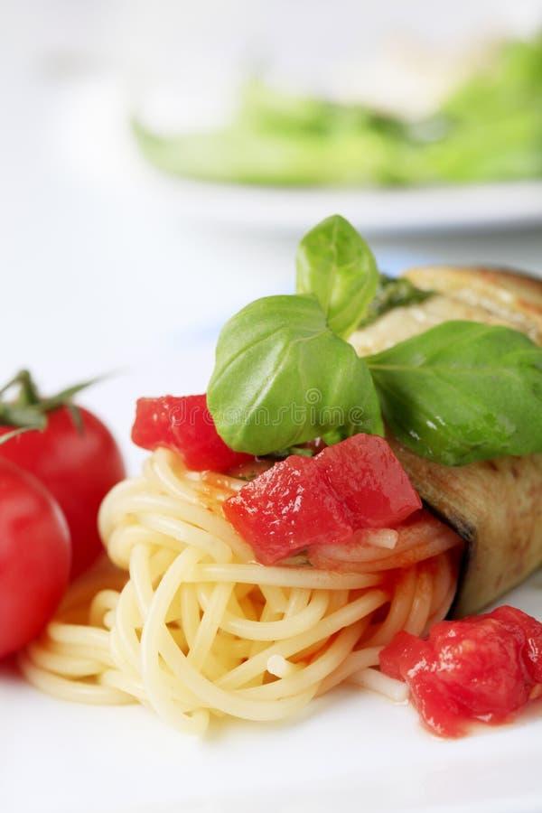 vegetarian закуски стоковые изображения