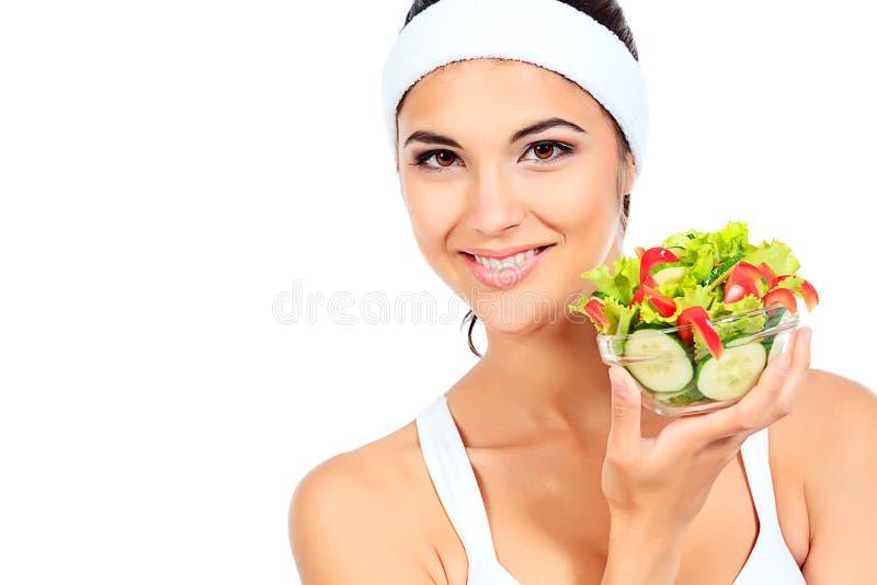Vegetarian Royalty Free Stock Photo