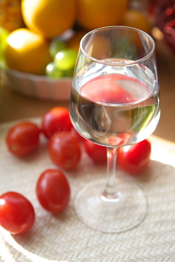 Download Vegetarian Appetizer Royalty Free Stock Images - Image: 2807479