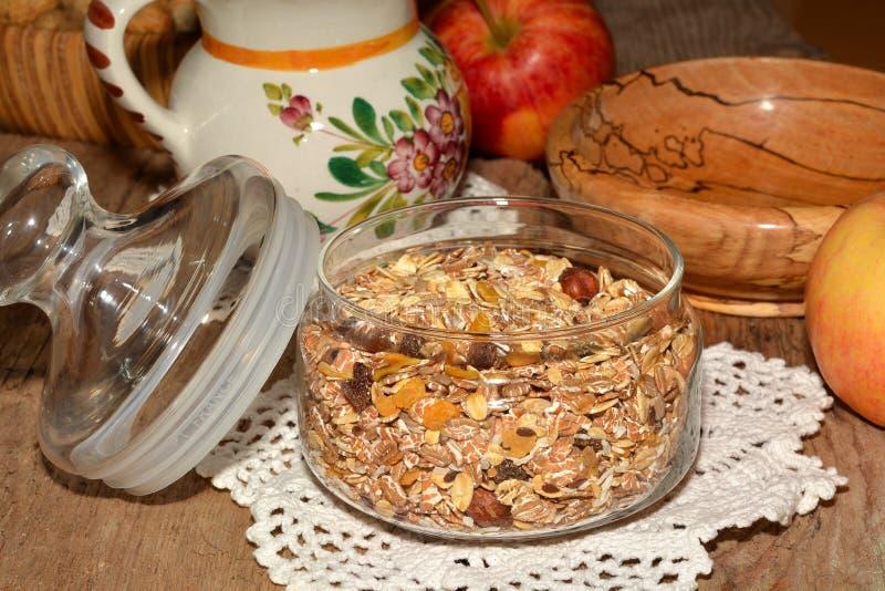 Vegetarian Food, Breakfast Cereal, Dish, Food stock image