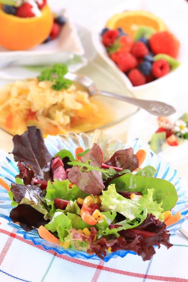 Download Vegetarian menu stock image. Image of calorie, health - 13867037