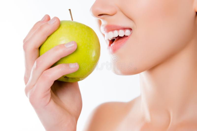 Vegetarian vitality wellbeing wellness concept. Cropped close up stock photos