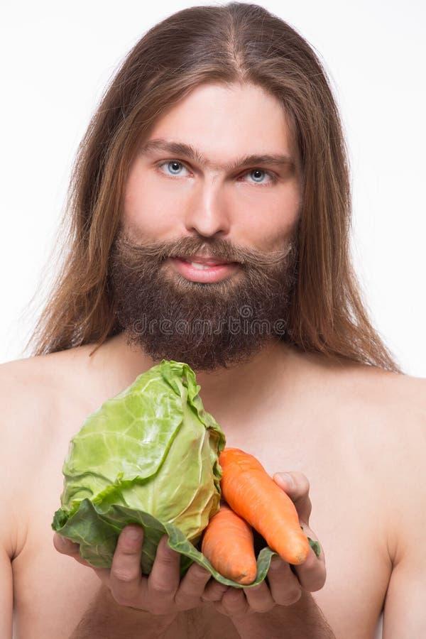 vegetariano foto de stock royalty free