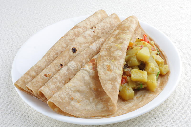 Vegetarisk smörgås, royaltyfri fotografi