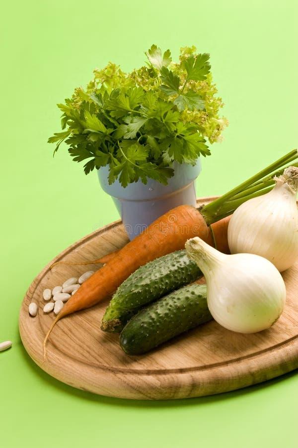 Download Vegeterian food stock image. Image of vegetarianism, vegetable - 8900131