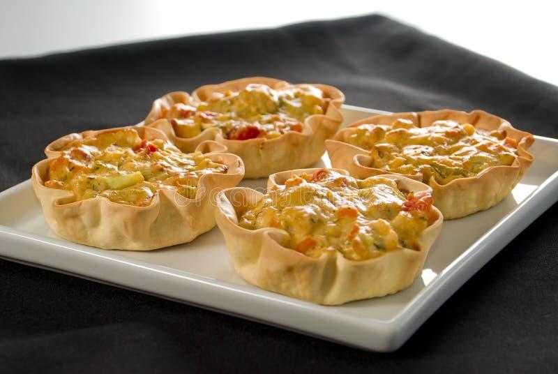 Download Veggie tarts stock photo. Image of hunger, black, vegetable - 16667914