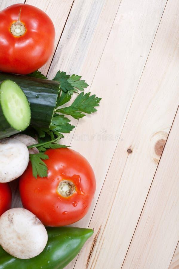 veggies arkivfoton