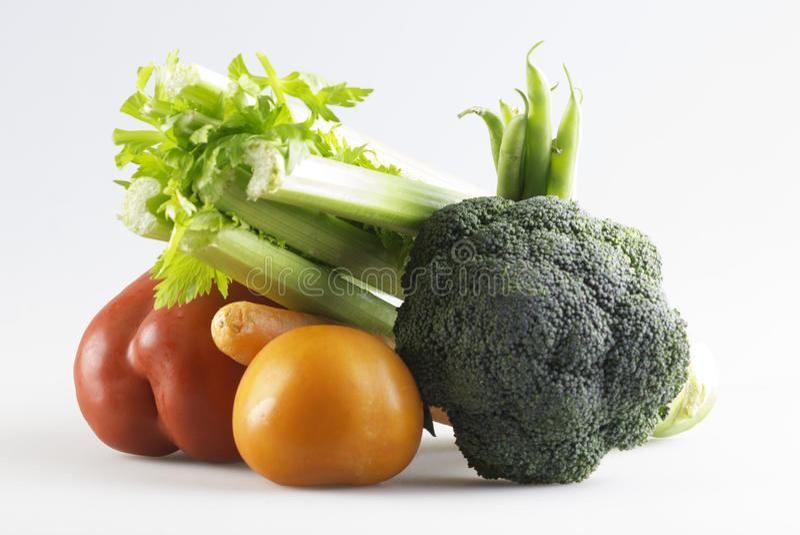veggies fotografia stock libera da diritti