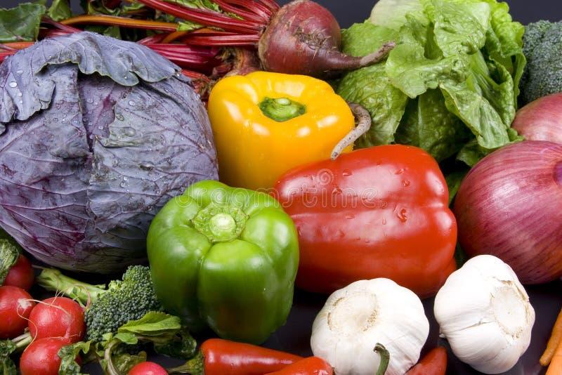 veggies стоковое изображение rf
