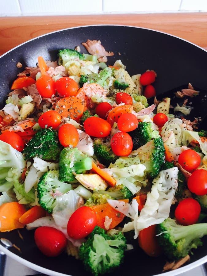 veggies photographie stock libre de droits