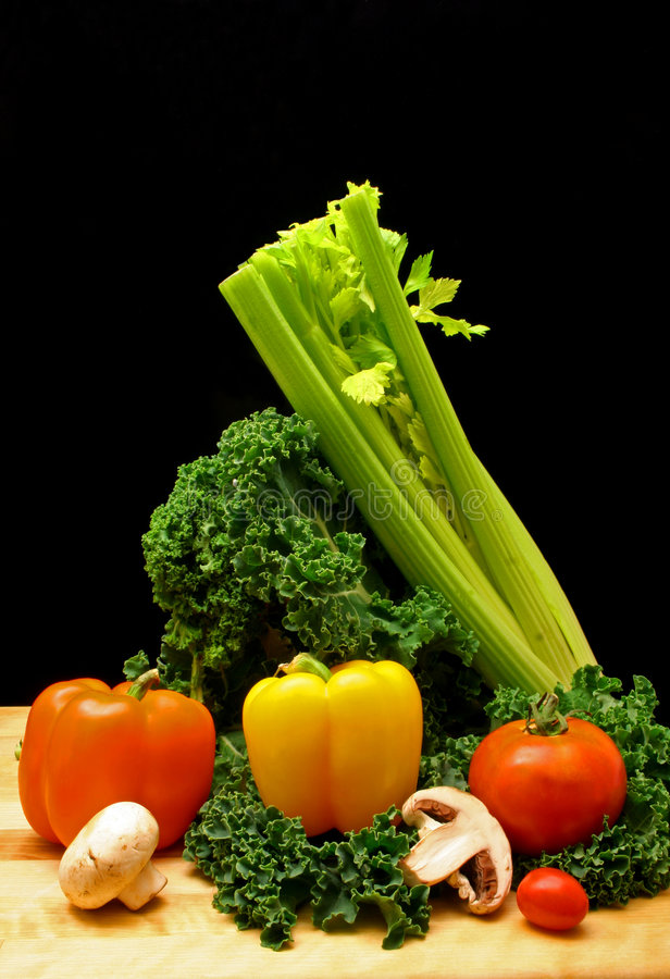 Veggies stock photos