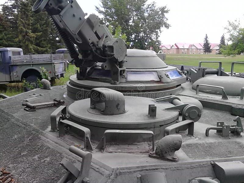Vehículo antiaéreo de la ayuda WW2 foto de archivo