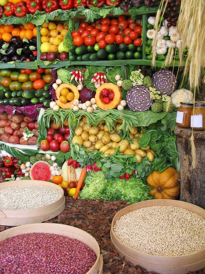 Download Vehículos, Frutas Y Habas Coloridos Imagen de archivo - Imagen de pepino, sano: 1293771