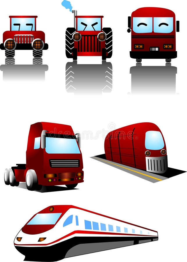 Download Vehicle Stock Photography - Image: 4349592