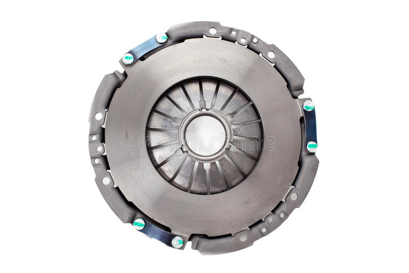 Download Vehicle Clutch stock image. Image of merchandise, macro - 23528279