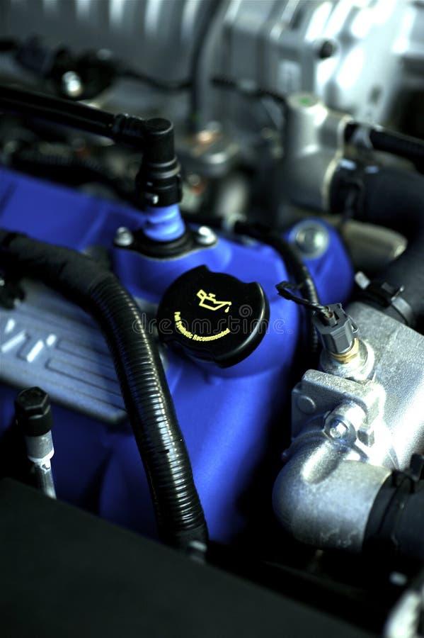 Vehicle Engine Royalty Free Stock Photography