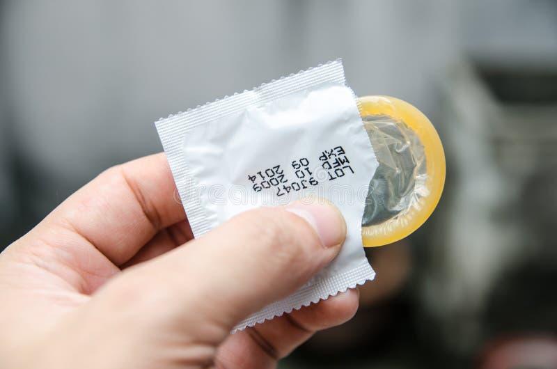 Veilig geslachtsconcept stock foto's