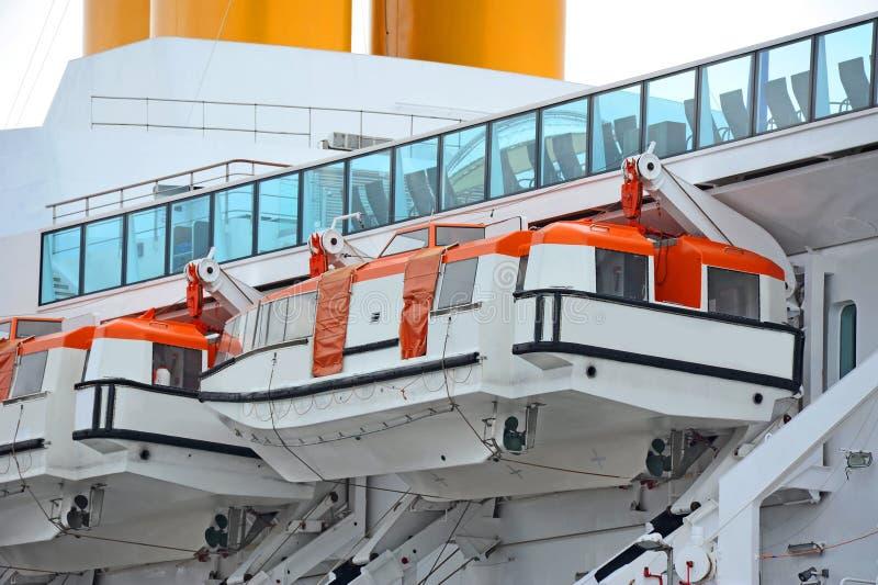 Download Veiligheidsreddingsboot stock foto. Afbeelding bestaande uit sailing - 39112976