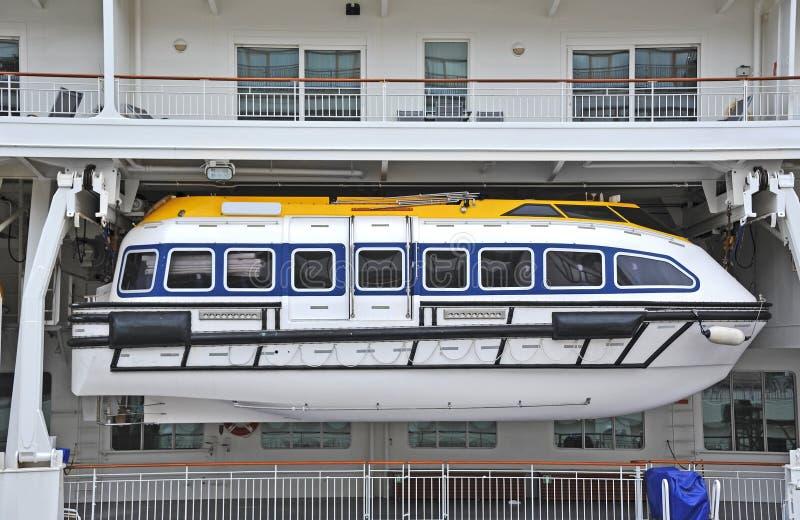 Download Veiligheidsreddingsboot stock afbeelding. Afbeelding bestaande uit apparatuur - 39114737