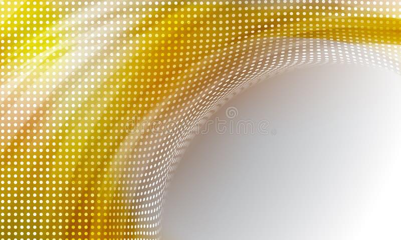 Vektor abstraktes backround vektor abbildung