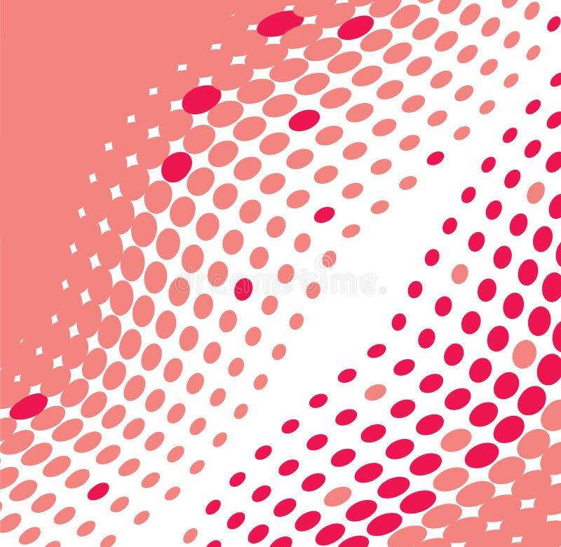 vektor för bild för prickillustrationbilder vektor illustrationer