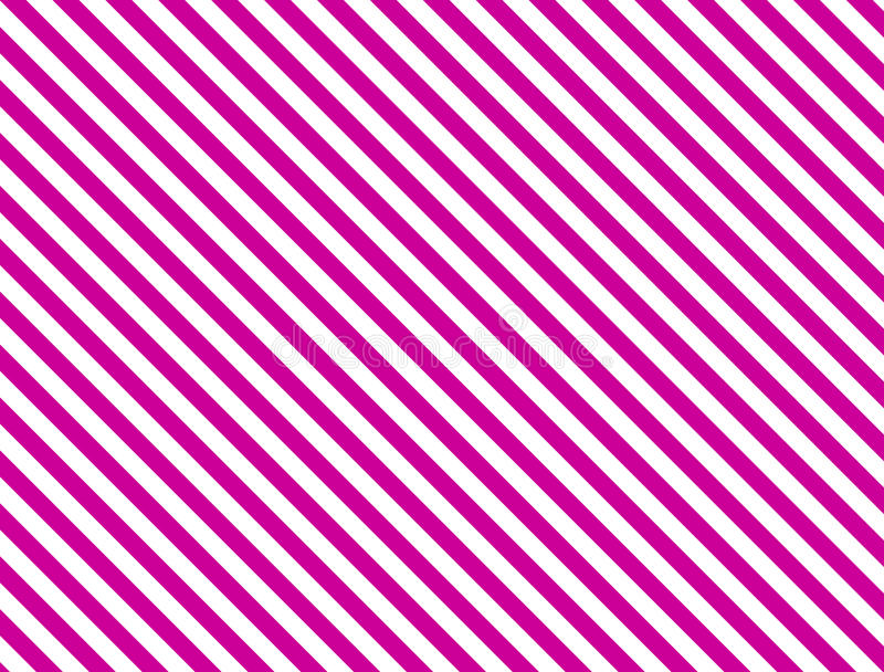 vektor för diagonal pink eps8 för bakgrund randig stock illustrationer