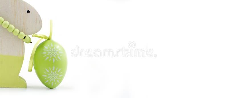 vektor för kanin för illustration för korteaster ägg arkivfoton