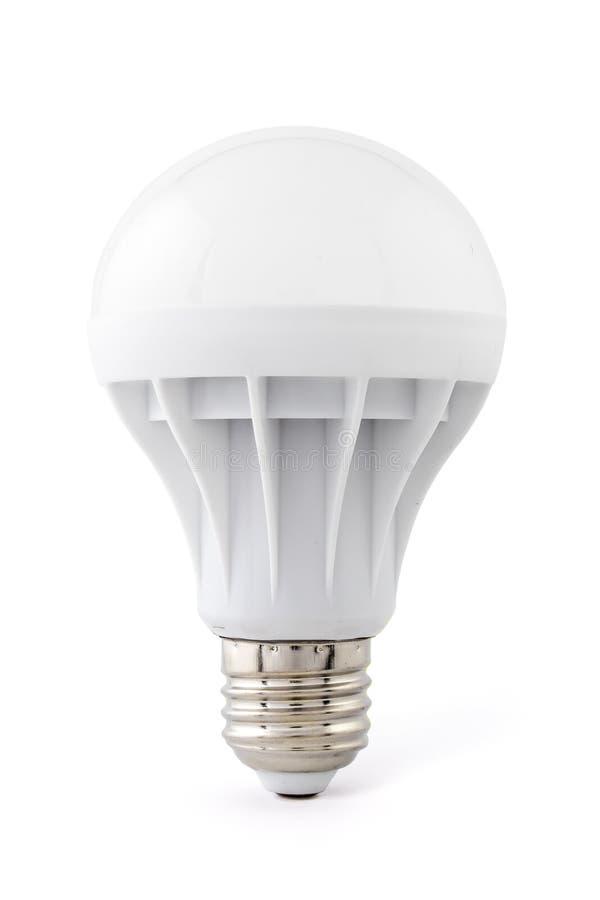 vektor för lampa för illustration för kulabegreppsidé royaltyfria bilder