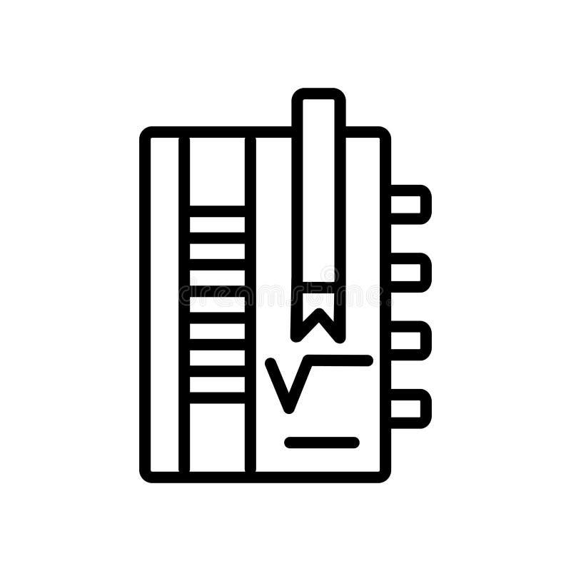 Vektor för matematikboksymbol som isoleras på vit bakgrund, matematikboksi vektor illustrationer