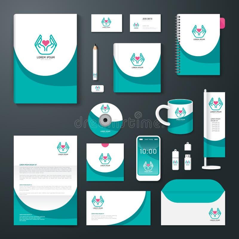 Vektorbroschyr, reklamblad, mall för design för affisch för häfte för tidskrifträkning royaltyfri illustrationer